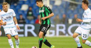 Calciomercato Sassuolo: possibile un ritorno all'Empoli per Dell'Orco