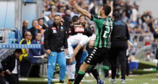 Calciomercato Sassuolo: suggestione Mazzitelli per il Palermo