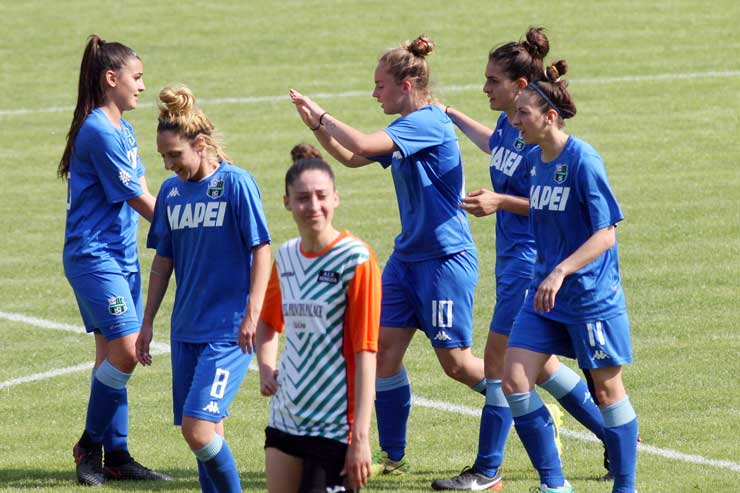 Sassuolo Femminile Serie B