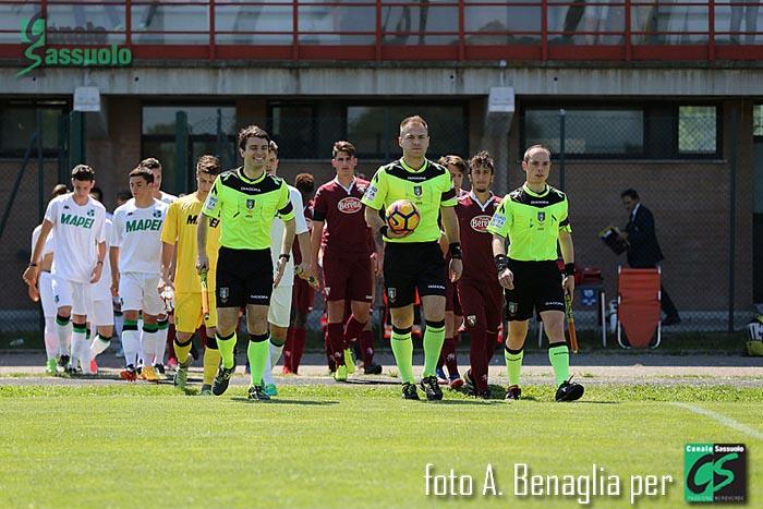 Berretti Sassuolo-Torino (1)