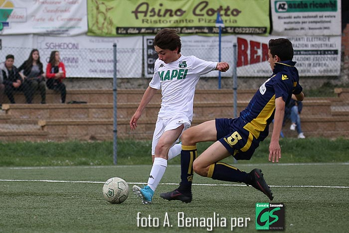 Giovanissimi 2003 Sassuolo (15)
