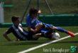 Under 16, ancora uno stop: sconfitta di misura a Torino