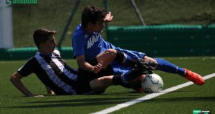 Allievi Under 16 Sassuolo-Udinese