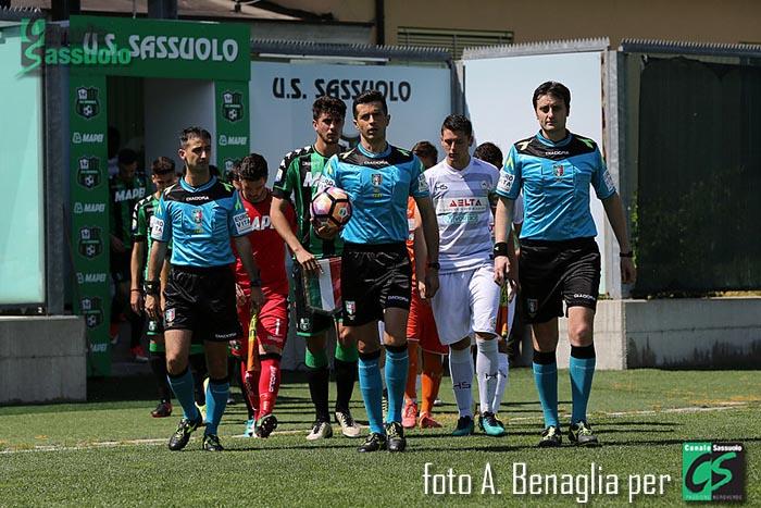 Primavera Sassuolo-Udinese (1)