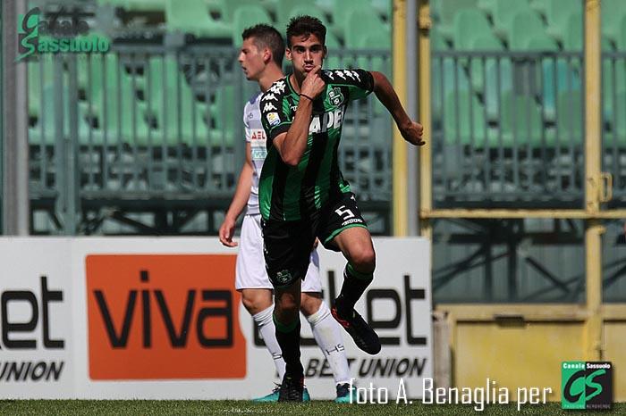 Primavera Sassuolo-Udinese (10)
