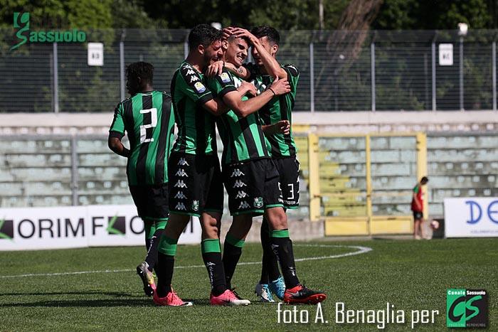 Primavera Sassuolo-Udinese (11)