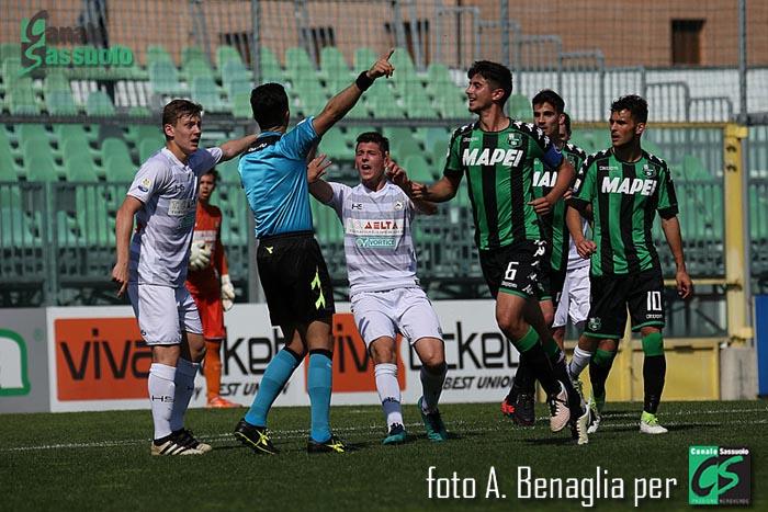 Primavera Sassuolo-Udinese (12)