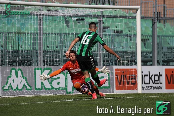 Primavera Sassuolo-Udinese (17)