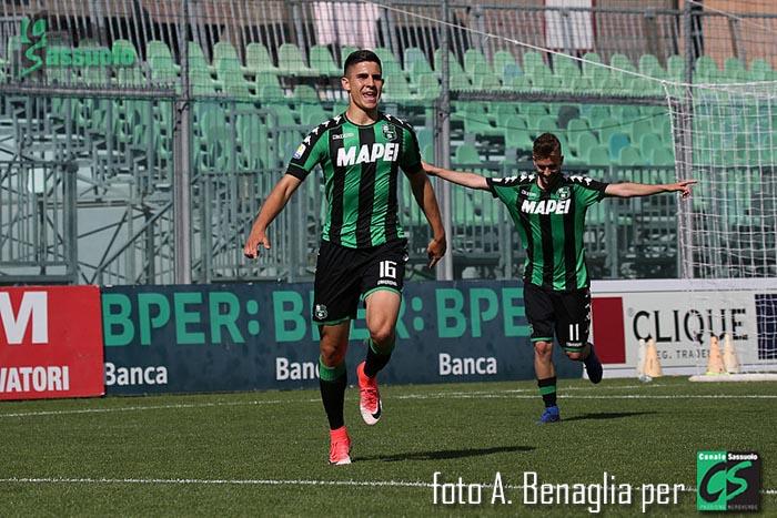 Primavera Sassuolo-Udinese (18)