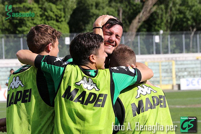 Primavera Sassuolo-Udinese (19)