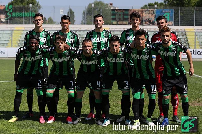 Primavera Sassuolo-Udinese (2)