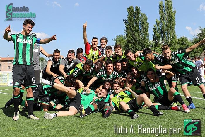 Primavera Sassuolo-Udinese (20)