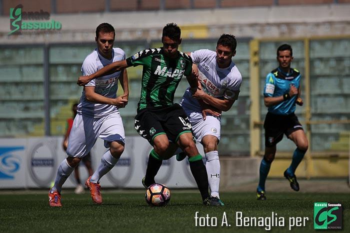 Primavera Sassuolo-Udinese (3)