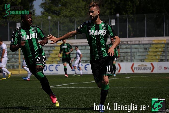 Primavera Sassuolo-Udinese (4)