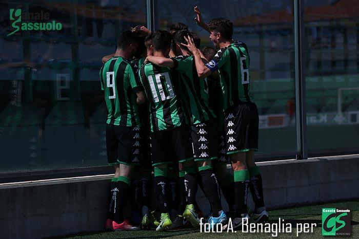 Primavera Sassuolo-Udinese (5)