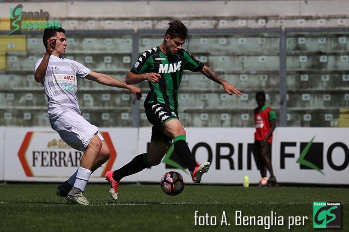 Primavera Sassuolo-Udinese (8)