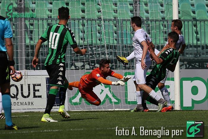 Primavera Sassuolo-Udinese (9)
