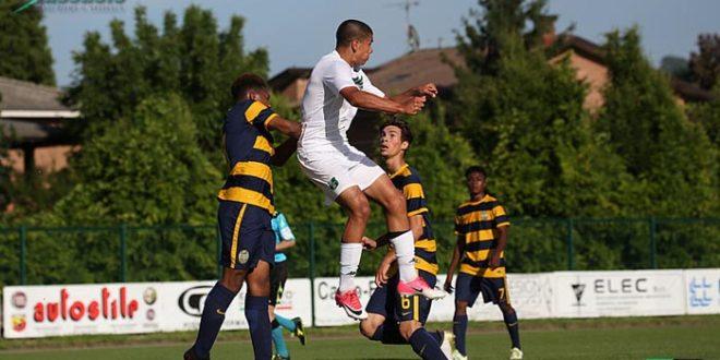 Allievi Under 17 Sassuolo-Hellas Verona