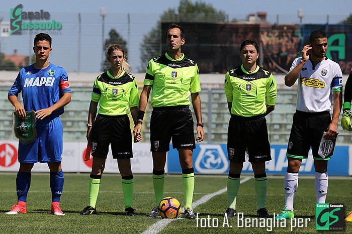 Under 17 Sassuolo-Cesena (1)