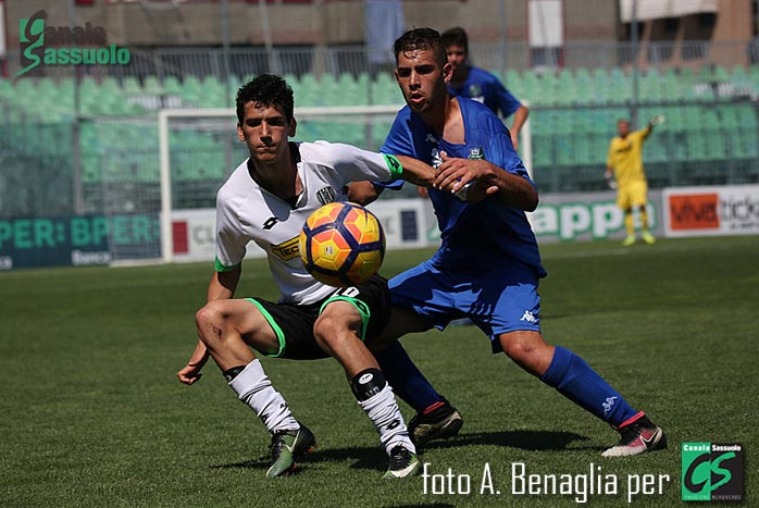 Under 17 Sassuolo-Cesena (10)