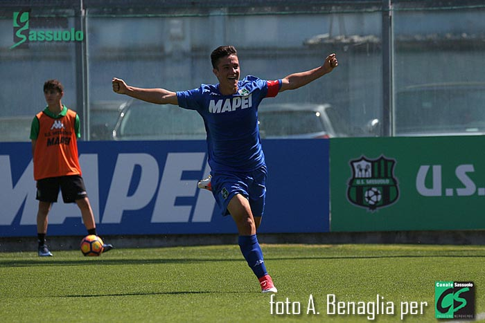 Under 17 Sassuolo-Cesena (11)