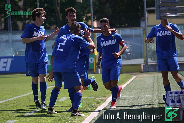 Under 17 Sassuolo-Cesena (12)