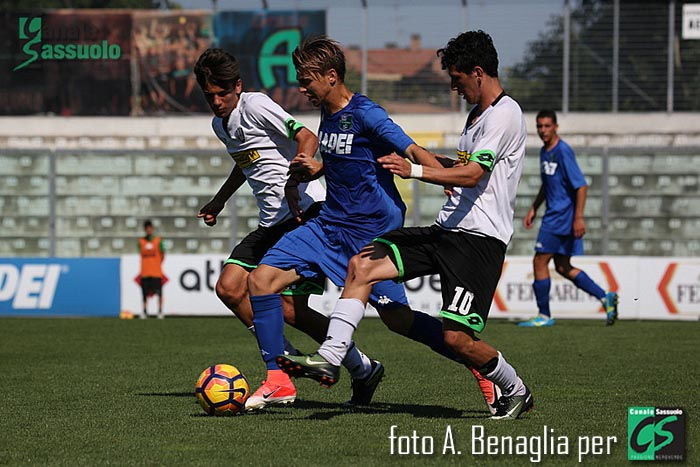 Under 17 Sassuolo-Cesena (19)