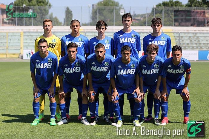 Under 17 Sassuolo-Cesena (2)
