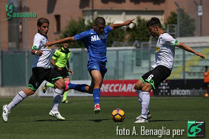 Under 17 Sassuolo-Cesena (3)