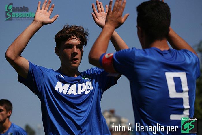 Under 17 Sassuolo-Cesena (9)