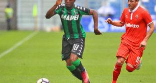 Calciomercato Sassuolo: ufficiale il passaggio di Adjapong all'Hellas Verona