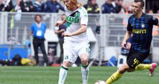 Davide Biondini si ritira dal calcio giocato