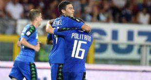 Torino-Sassuolo 5-3: l'ultima finisce in sagra del gol