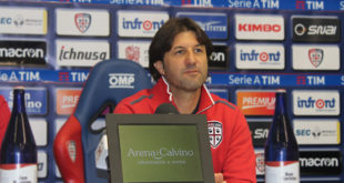 """Verso Cagliari-Sassuolo, i rossoblù: """"Sarà una battaglia, ma non ci batteranno"""""""