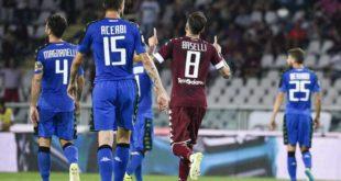 Da Snai SportNews , Torino-Sassuolo 5-3: si chiude una stagione altalenante
