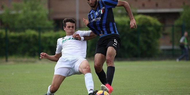 Sassuolo-Atalanta Under 17