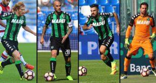 UFFICIALE: rinnovano Biondini, Cannavaro, Magnanelli e Pegolo!