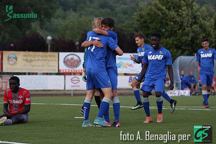 Berretti Sassuolo-Cremonese 2017 (16)