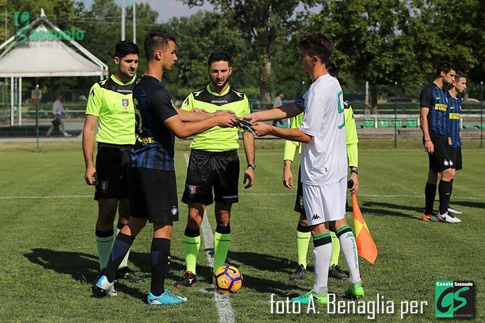 Berretti Sassuolo-Inter (2)