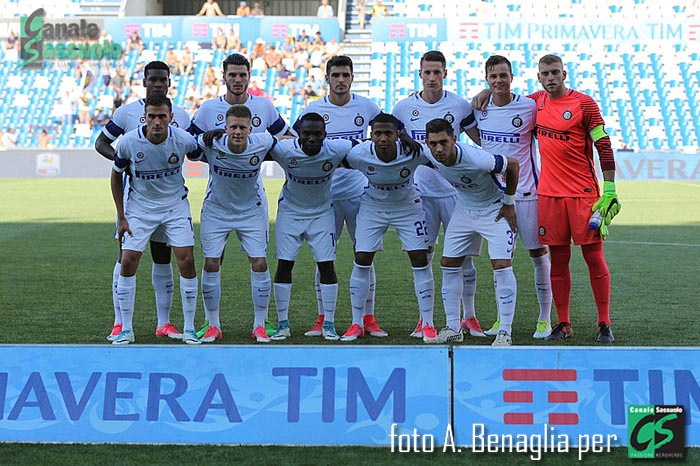 Finale Campionato Primavera Fiorentina-Inter (1)