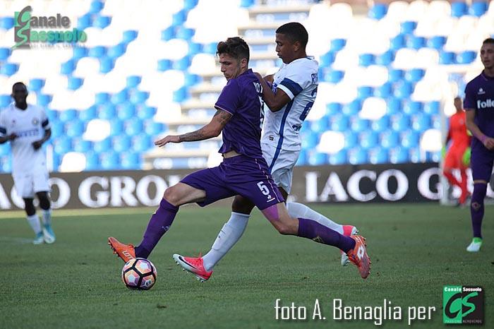 Finale Campionato Primavera Fiorentina-Inter (10)