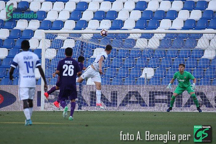 Finale Campionato Primavera Fiorentina-Inter (13)