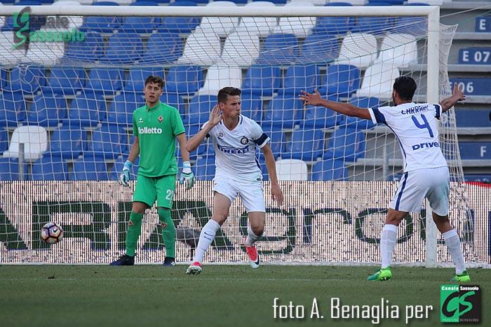 Finale Campionato Primavera Fiorentina-Inter (14)