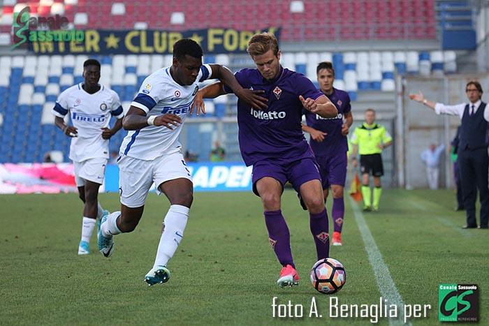 Finale Campionato Primavera Fiorentina-Inter (15)