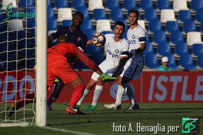 Finale Campionato Primavera Fiorentina-Inter (16)