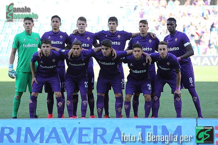 Finale Campionato Primavera Fiorentina-Inter (2)