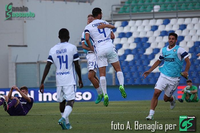 Finale Campionato Primavera Fiorentina-Inter (20)