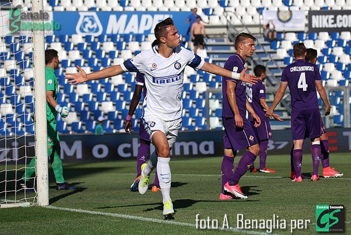 Finale Campionato Primavera Fiorentina-Inter (7)
