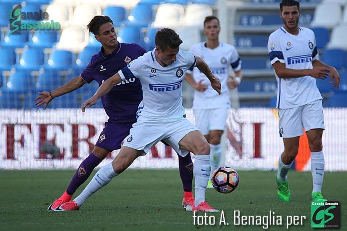 Finale Campionato Primavera Fiorentina-Inter (9)