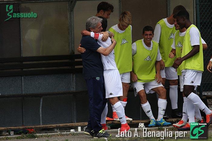 Sassuolo-Atalanta Under 17 (10)